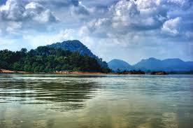 Si Phan Don , 4000 îles et de Nombreuses Cascades dans le Mékong