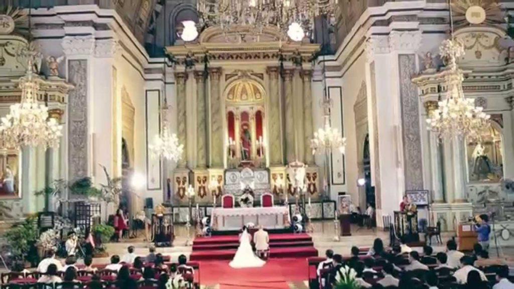 San Agustin, Philippines