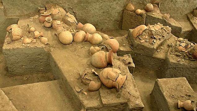 Site archéologique de Ban Chiang,