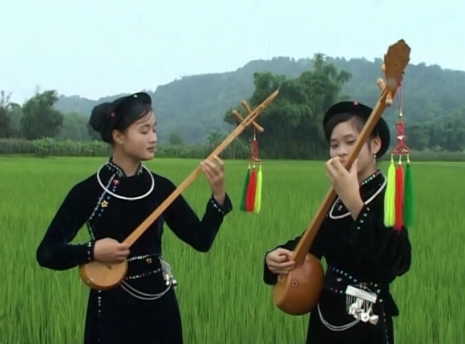 Découverte de la Culture des Tay, Habitants de Cao Bang et Nord Est du Vietnam