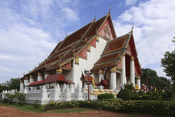 Viharn Phra Mongkhonbophit