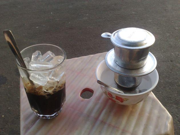 Tout sur le café vietnamien