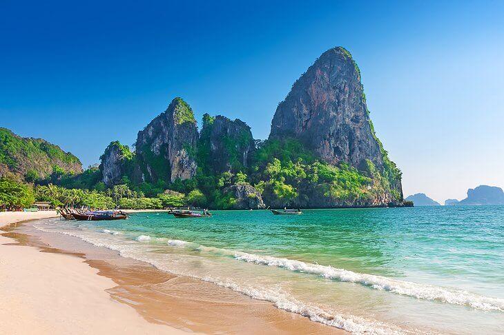 14 fabuleuses choses à faire à Krabi, Thailande
