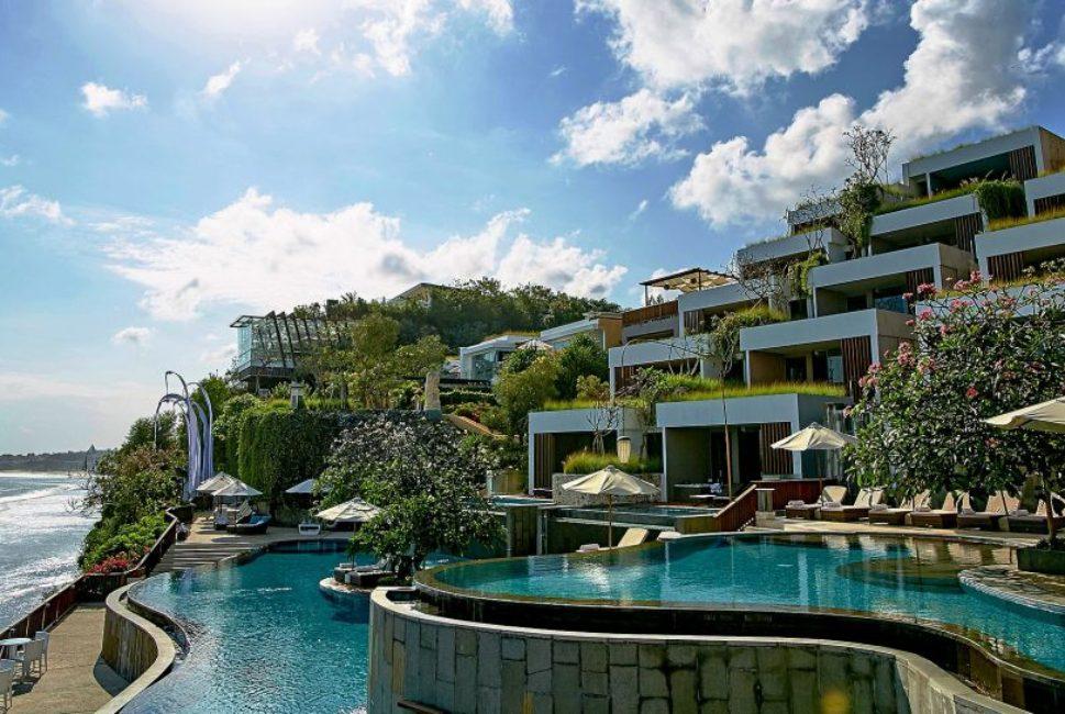Anantara Resort & Spa , Bali