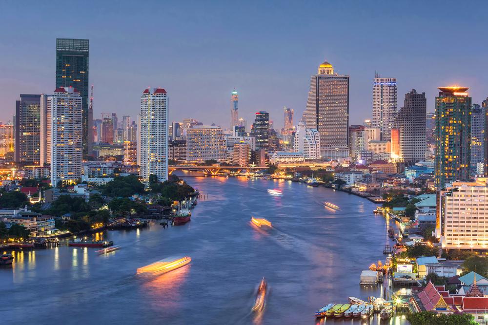 Bangkok Riverside, un des meilleurs quartier pour votre voyage en famille