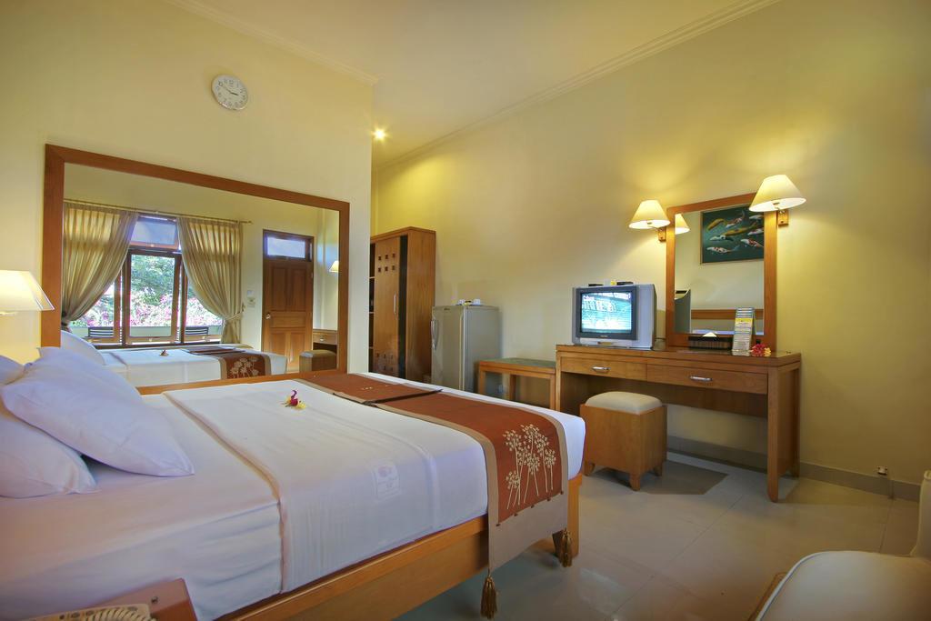 Chambre Febri's Hotel And Spa