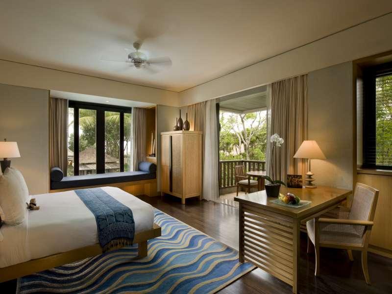 Chambre de luxe Conrad Bali - Tanjung Benoa