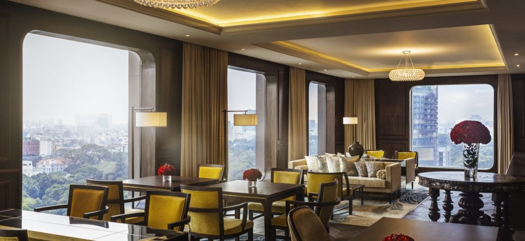 Hôtel des Artes, un des meilleurs hotels boutiques de luxe
