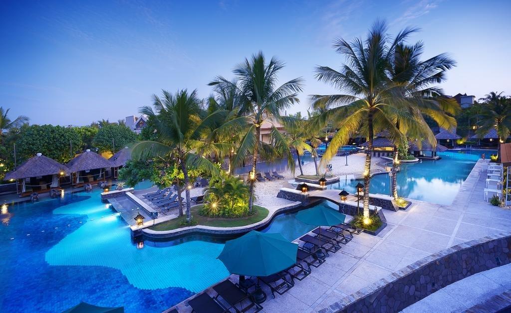 Hard Rock Hotel Bali - Kuta