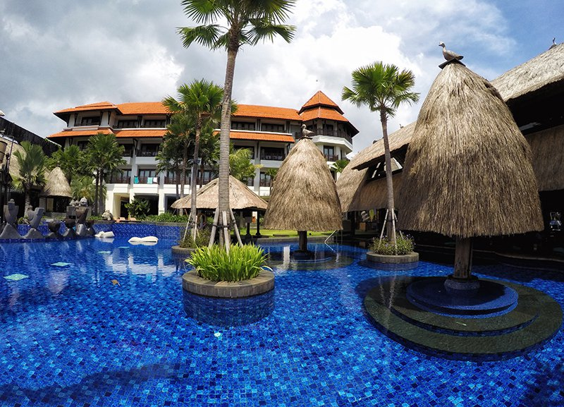 Holiday Inn Resort Bali Benoa - Tanjung Benoa