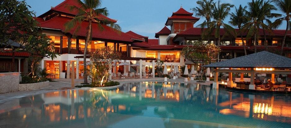 Holiday Inn Resort Baruna Bali