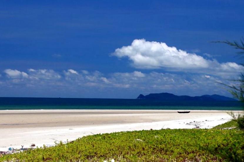 Ile Quand Lan, une bonne destination de plage sans trop de touristes