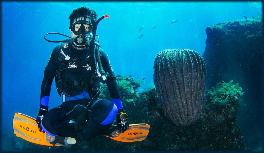La plongée avec tuba est l'une des activités les plus populaires à Bali