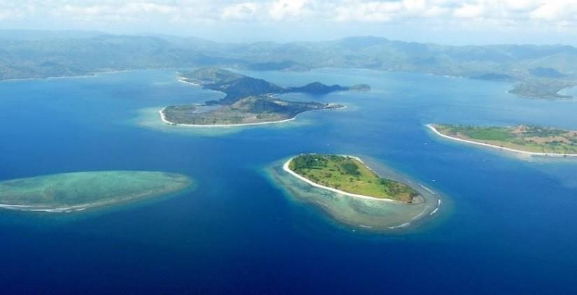 Les îles Gili, voyage Bali en Avril 10 jours