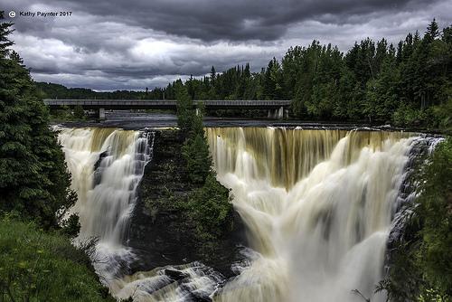 Les 10 plus belles cascades du Canada