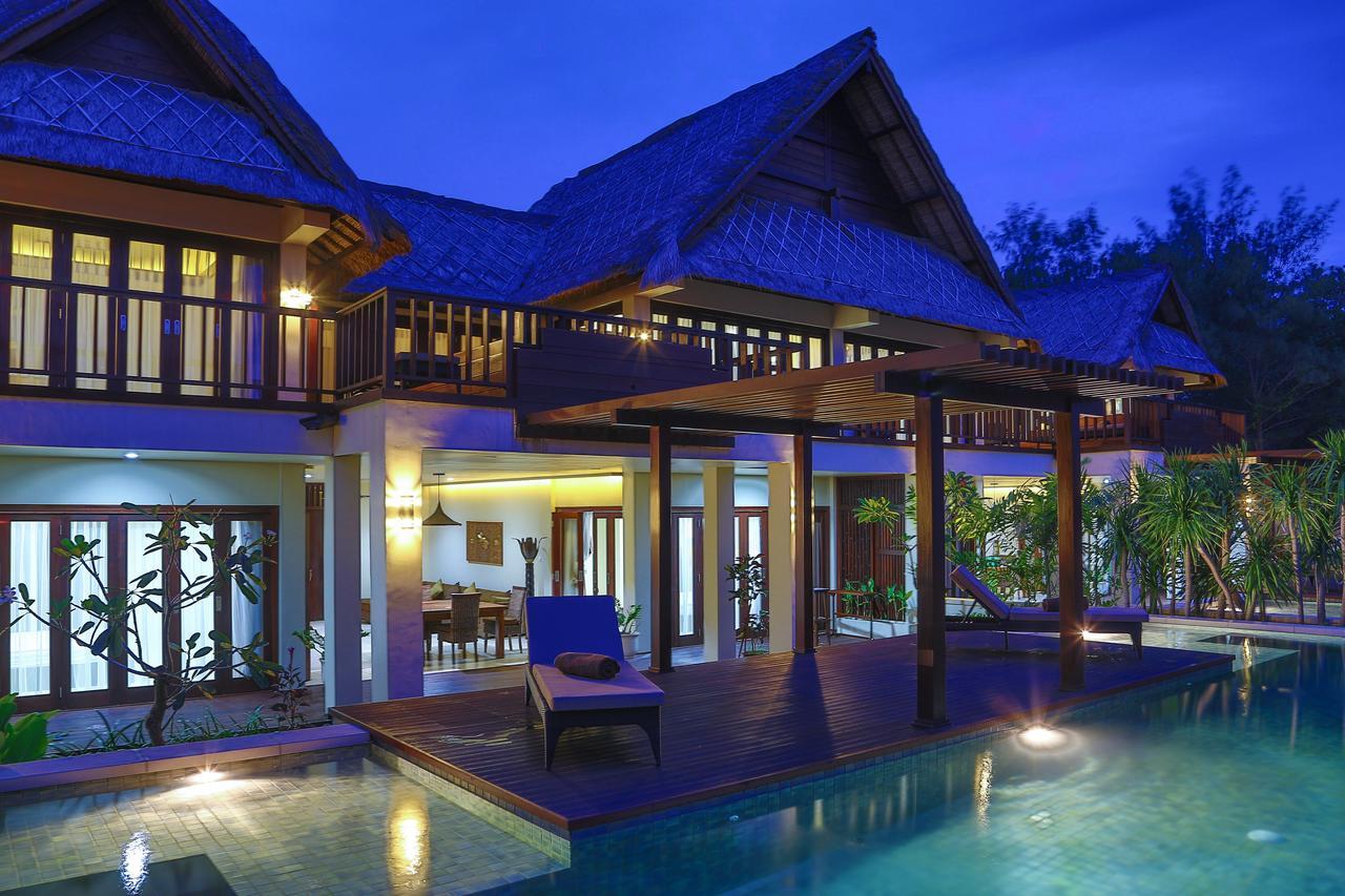 Meilleurs hôtels familiaux à Bali