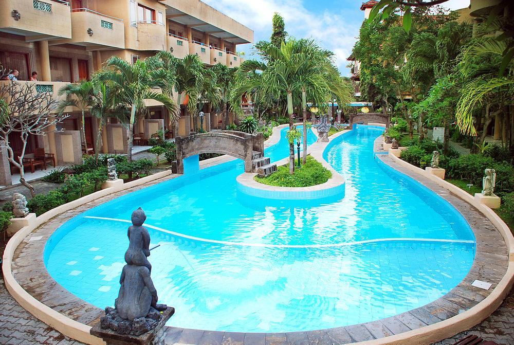 Melasti Beach Resort & Spa