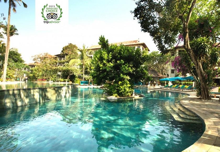 Novotel Bali Nusa Dua - Nusa Dua