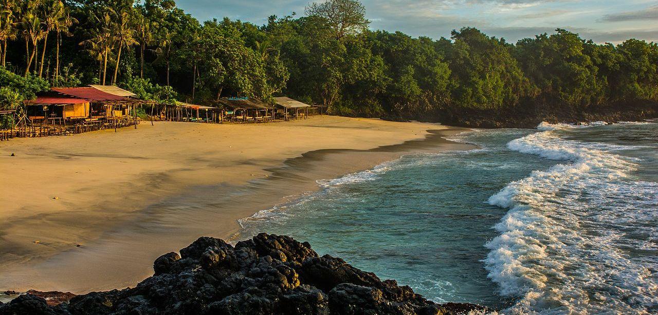 Meilleures plages de Bali