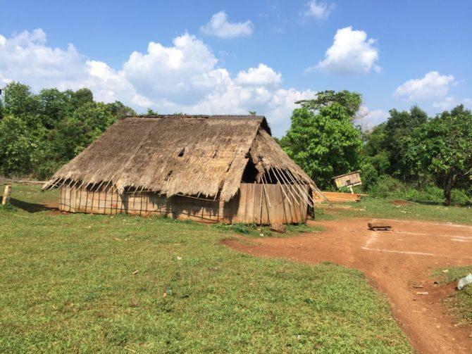 Village Pou Lung