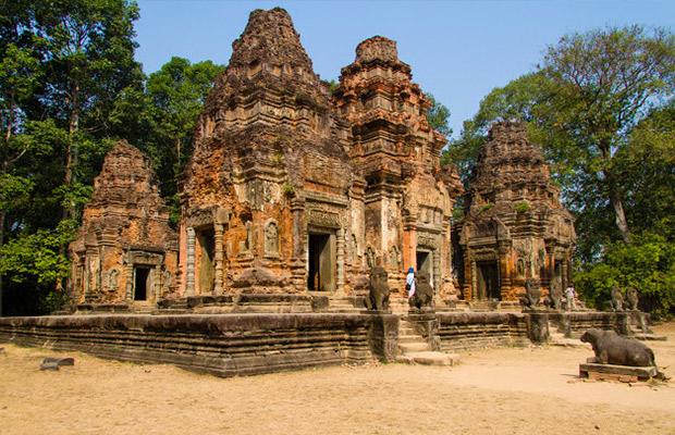 Tout savoir sur Stung Treng, Cambodge