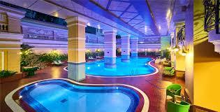 Meilleurs hôtels avec chambres familiales à Ho Chi Minh