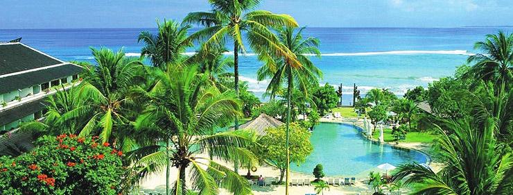 Resorts pour les enfants à Bali