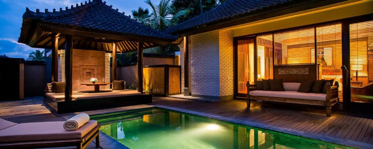 Suite The Chedi Club