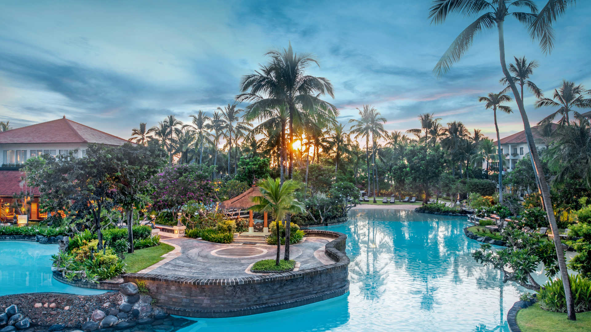 The Laguna Resort & Spa - Nusa Dua