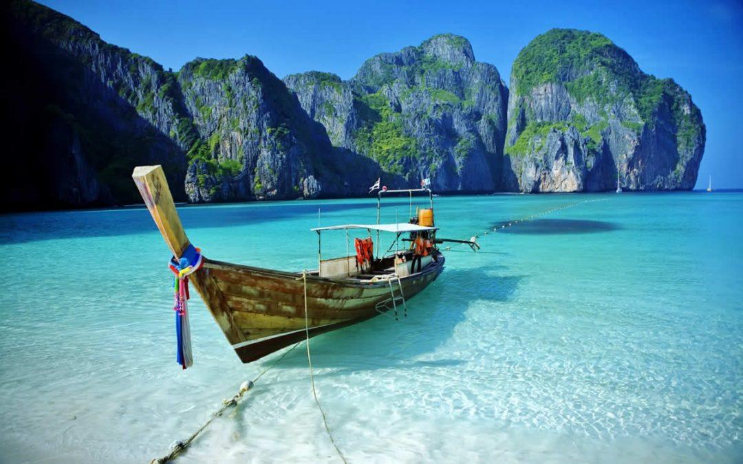 Comment se rendre de Bangkok à Koh Samui ?