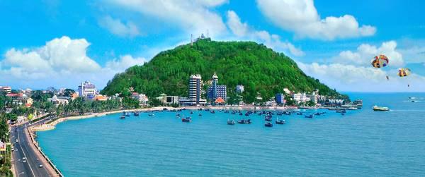 Comment aller de HO CHI MINH ville à VUNG TAU?