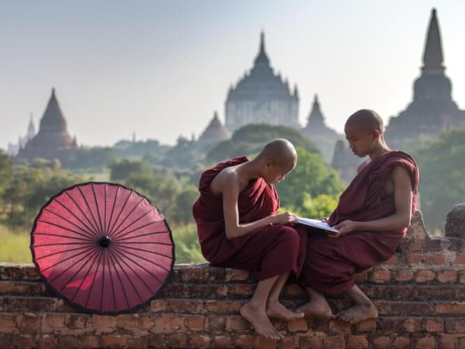 À faire et à ne pas faire au Myanmar