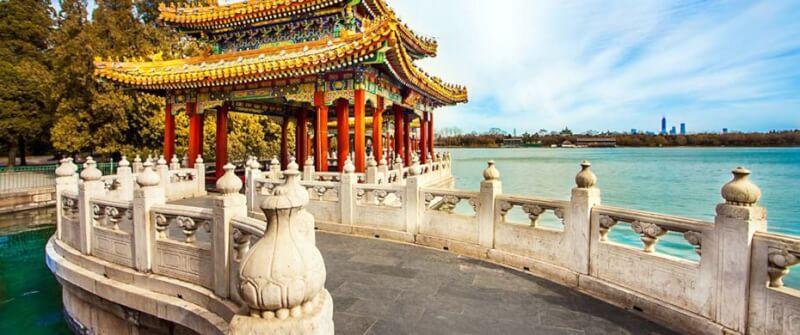 Comment se rendre de Beijing à Xian 2018