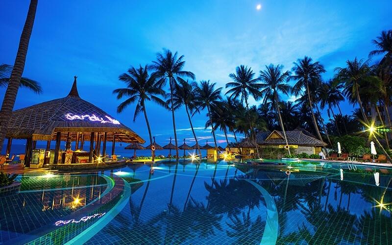 Hôtel Muong Thanh Holiday Mui Ne