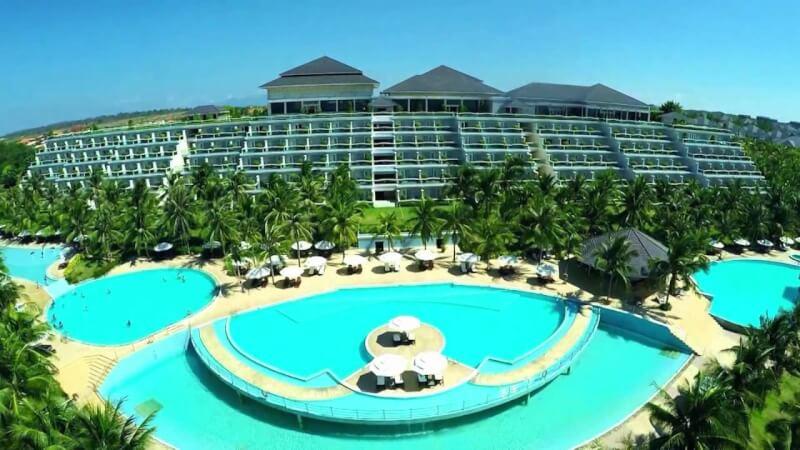 Sea Links City Resort
