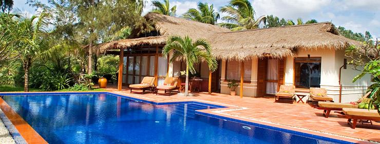 Victoria Phan Thiet Beach Resort