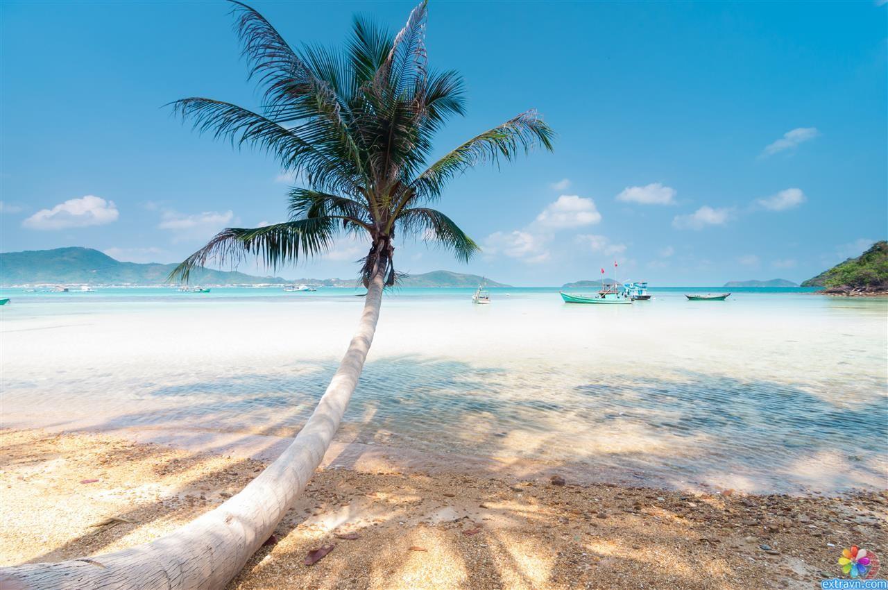 Iles de Nam Du, un paradis sur terre en été