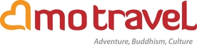 Logo Amo Travel