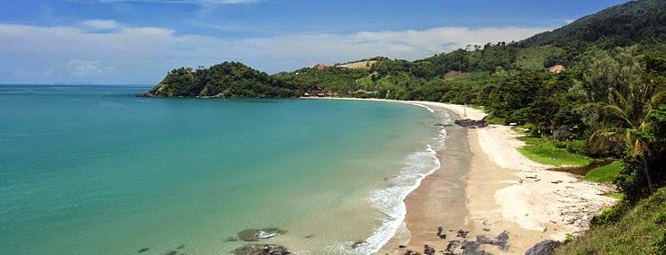 Où séjourner sur Koh Lanta : Meilleurs quartiers et hotels sur les plages de Koh Lanta