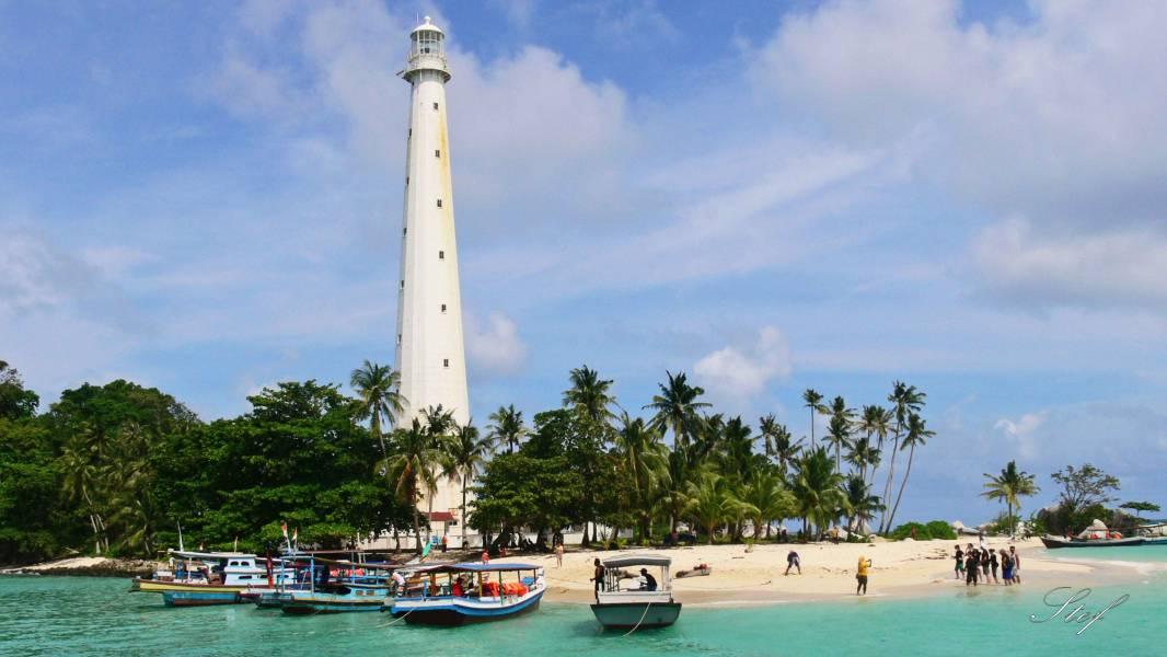 Île de Lengkuas