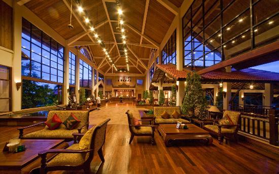 Angkor Palace Resort & Spa Les meilleurs hôtels familiaux Siem Reap