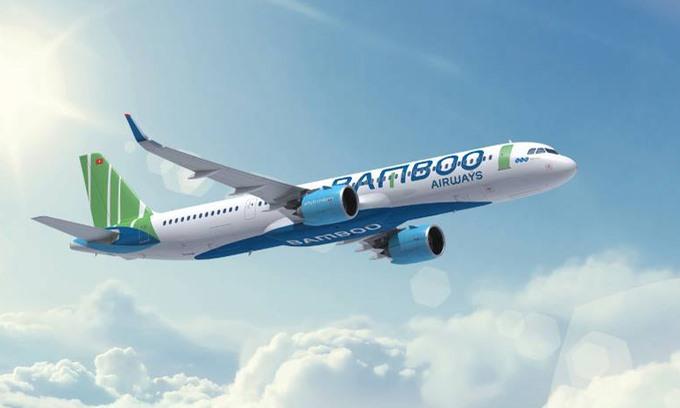 Bamboo Airways, nouvelle compagnie aérienne au Vietnam