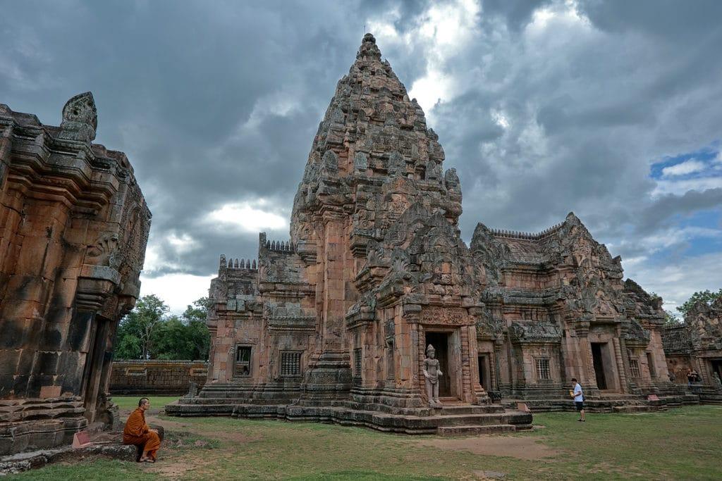 Buriam Thailande
