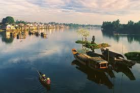 A faire absolument à Hue : Croisière le long de la rivière des Parfums