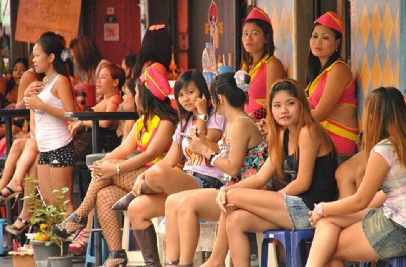 Se rendre à Pattaya