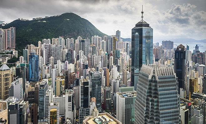 Hong Kong en tête des villes les plus visitées au monde en 2018,