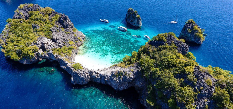 3 meilleures îles de Thaïlande pour passer vos vacances de reve