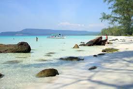 Les meilleures attractions de Koh Rong