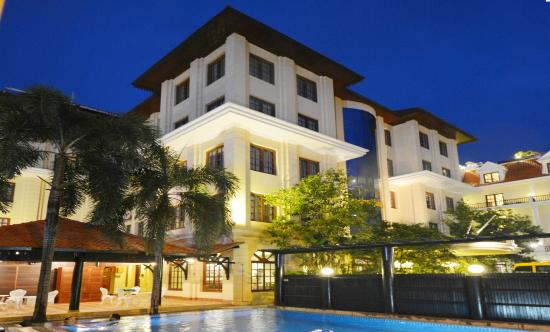 Les meilleurs hôtels familiaux Siem Reap