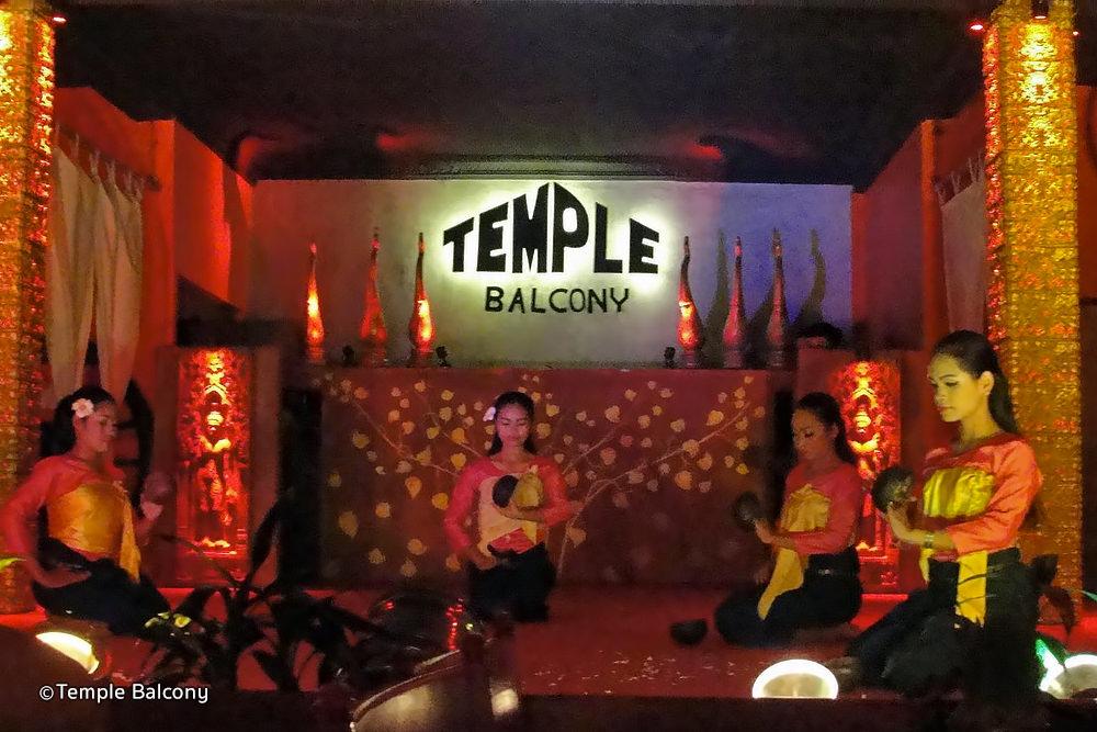 Les 5 meilleurs bars rooftops de Siem Reap